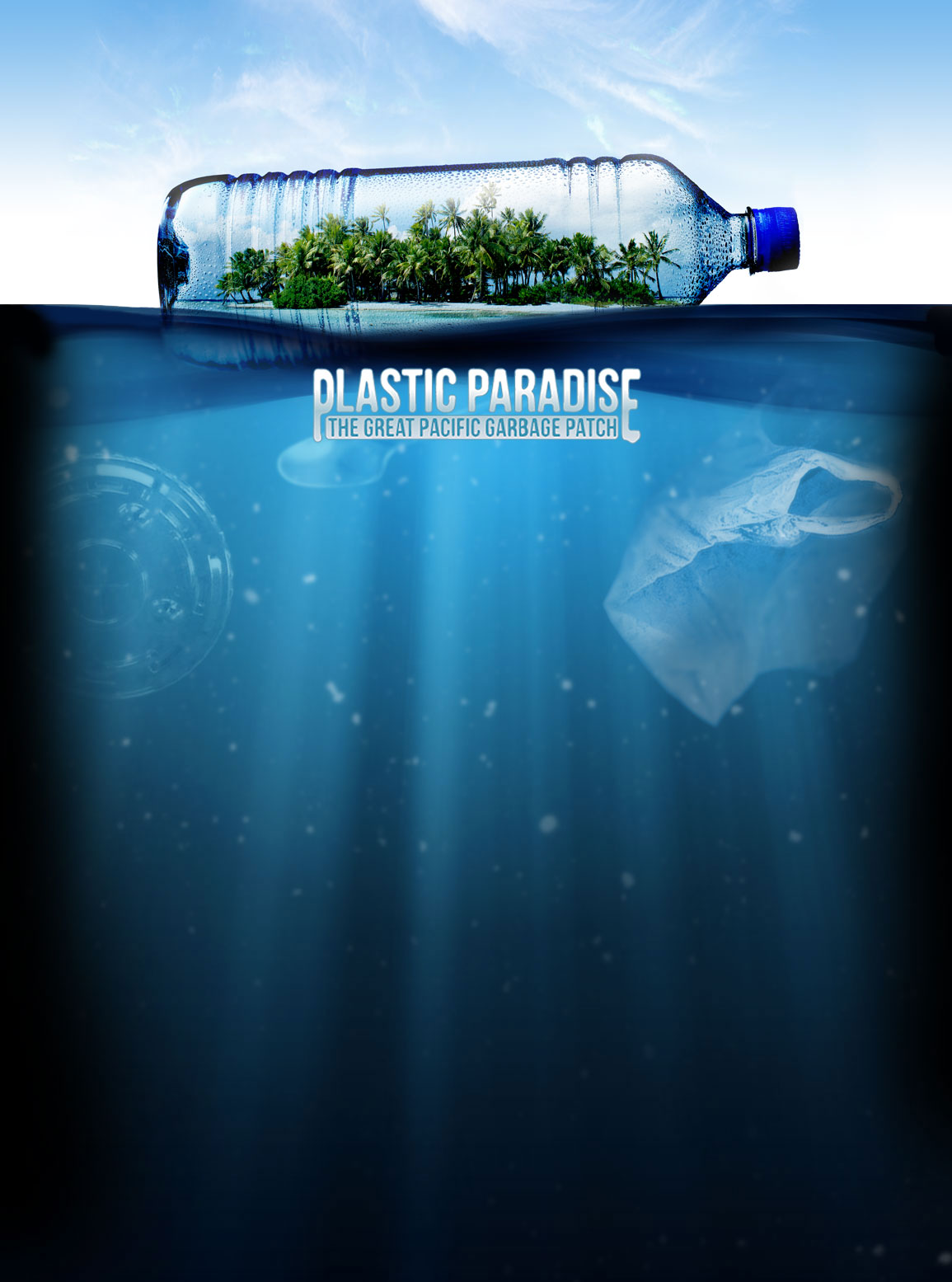 stop plastic pollution pome