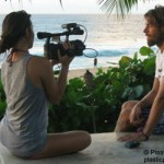 Interview with Dave Rastovich