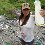 Angela Sun - Plastic Paradise