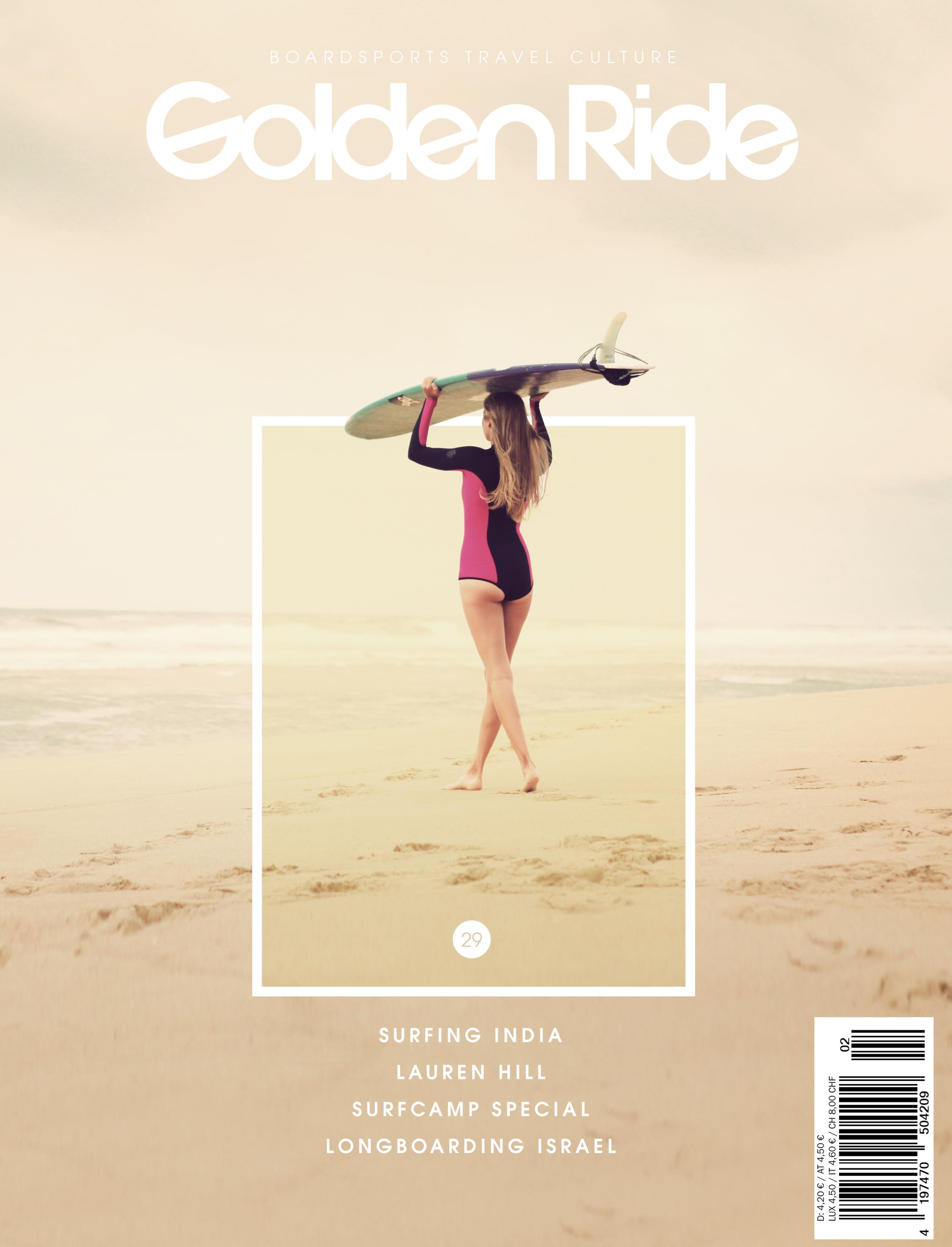 GoldenRide-cover